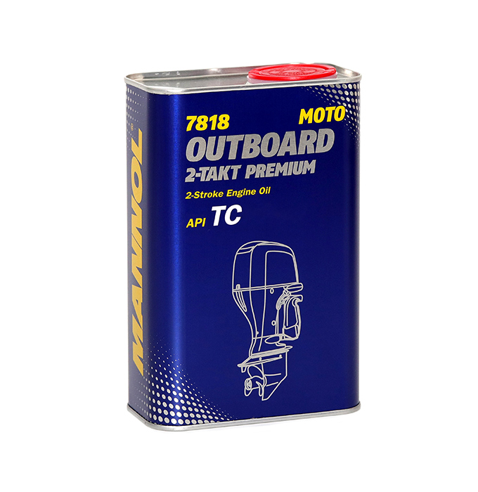 масло в 2х тактный лодочный мотор синтетика или минералка